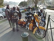 2019 – 01 Balade Harley 16/02