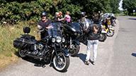 09 – 2018 Balade Harley 8/07