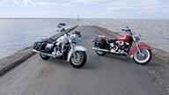 2019 – 07 Balades Harley Didi en mai