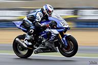052 – FSBK 2015 – Le Mans – SBK – (LE COQUEN (no 303) & RODRIGUES (no 93))