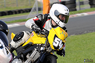 039 – 25 Power – BDL Racing Team – Fontenay Le Comte 10/10/2015