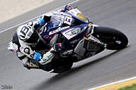 035 – 24 Heures 2015 – Team BMW Motorrad France Penz13
