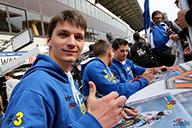 028 – 24 Heures 2015 – AM Moto Racing Compétition – Alexandre Ayer
