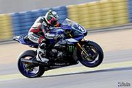 029 – 24 Heures 2015 – Yamaha Austria Racing Team