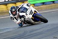 FSBK 2016 – Le Mans – SBK – Charles Diller