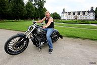 031 – Harley Davidson « Breakout » de Didi